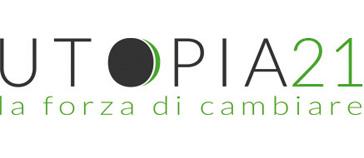 UTOPIA21: inizia la pubblicazione delle notizie on-line